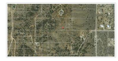 Pinon Hills Residential Lots & Land For Sale: 0 Scenic Drive