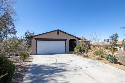 Barstow Single Family Home For Sale: 1370 Monterey Avenue