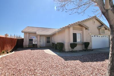 Victorville Single Family Home For Sale: 15965 Winona Street