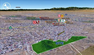 Apple Valley Residential Lots & Land For Sale: Tao Road