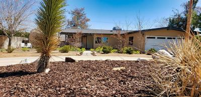 Apple Valley Single Family Home For Sale: 14763 Quinnault Road