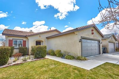 Victorville Single Family Home For Sale: 14729 Polo Road
