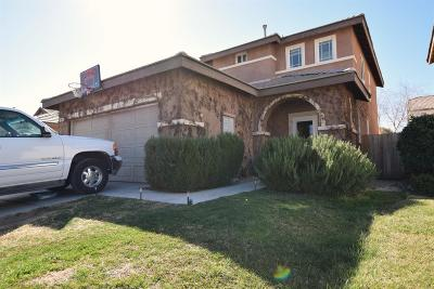 Victorville Single Family Home For Sale: 13843 Sunshine Terrace