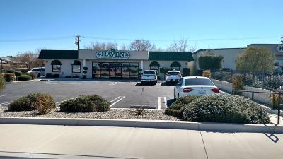 Hesperia CA Commercial For Sale: $655,000