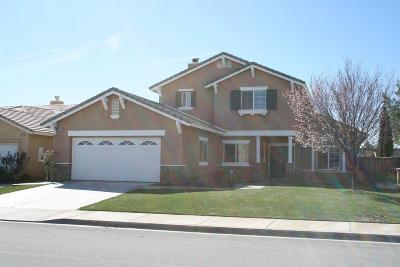 Victorville Single Family Home For Sale: 12313 Chacoma Way