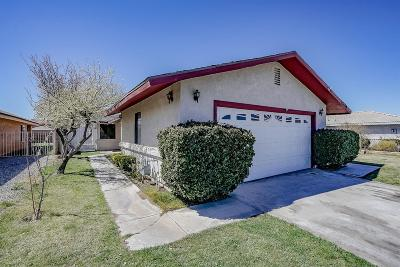 Victorville Single Family Home For Sale: 13530 Driftwood Drive