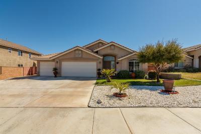 Adelanto Single Family Home For Sale: 15047 Christopher Street