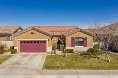 Apple Valley Single Family Home For Sale: 10935 Katepwa Street
