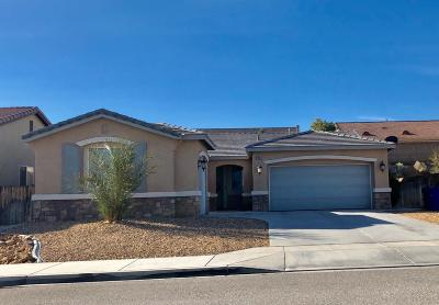 Victorville Single Family Home For Sale: 17657 High Park Street
