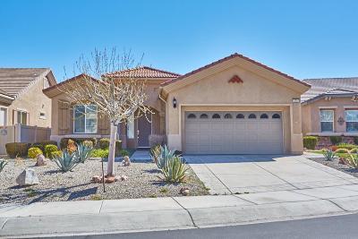 Apple Valley Single Family Home For Sale: 10361 Glen Oaks Lane