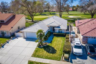 Victorville Single Family Home For Sale: 13277 Country Club Drive