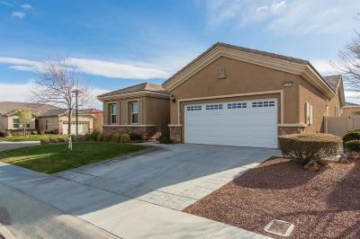 Apple Valley Single Family Home For Sale: 10499 Lakeshore Drive