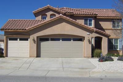 Victorville Single Family Home For Sale: 12328 Ava Loma Street