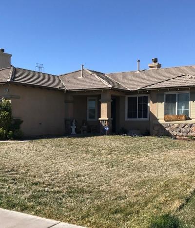 Adelanto Single Family Home For Sale: 11564 La Paz Street