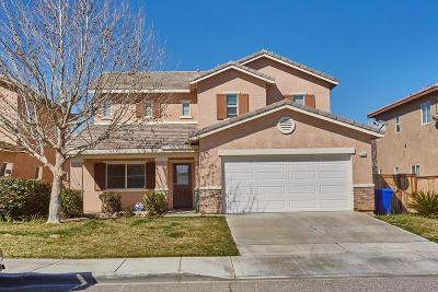 Victorville Single Family Home For Sale: 11634 Gayneswood Street