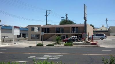 Victorville Commercial For Sale: 15625 7th Street