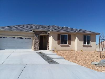 Victorville Single Family Home For Sale: 13416 Maxwell Court