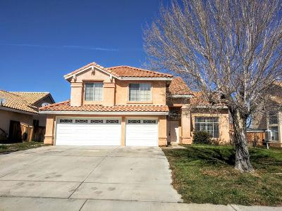 Victorville Single Family Home For Sale: 13230 Morning Sky Court