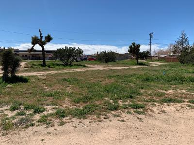 Hesperia CA Residential Lots & Land For Sale: $29,999