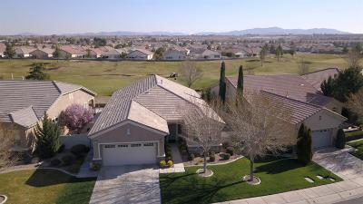 Apple Valley Single Family Home For Sale: 10835 Katepwa Street