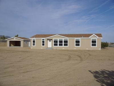 Phelan CA Single Family Home For Sale: $257,900