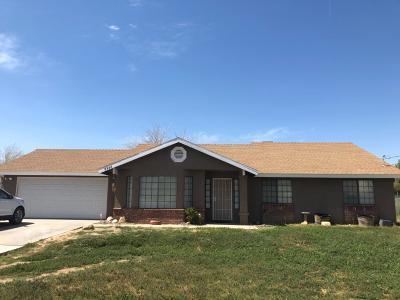 Hesperia Single Family Home For Sale: 8944 Buckthorn Avenue
