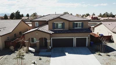 Adelanto Single Family Home For Sale: 14248 Sierra Grande Street