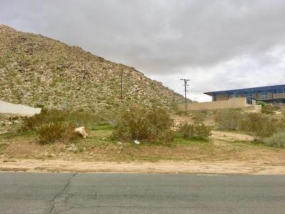 Apple Valley CA Residential Lots & Land For Sale: $150,000