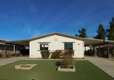 Victorville Single Family Home For Sale: 13810 Trinidad Drive