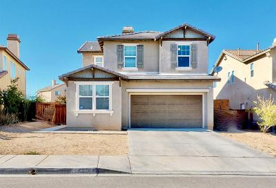Victorville Single Family Home For Sale: 15148 Green Meadow Way