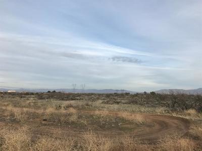 Oak Hills Residential Lots & Land For Sale: Mesa Linda Road