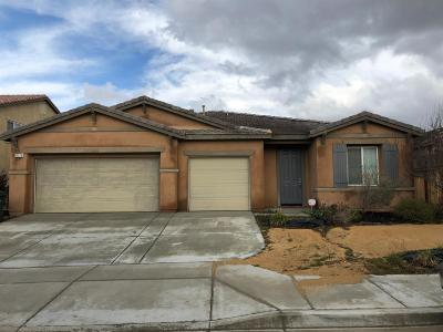 Victorville Single Family Home For Sale: 12773 Ethan Street
