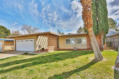 Victorville Single Family Home For Sale: 14211 Canterbury Drive