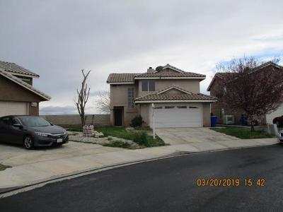 Victorville Single Family Home For Sale: 14327 Gateside Court