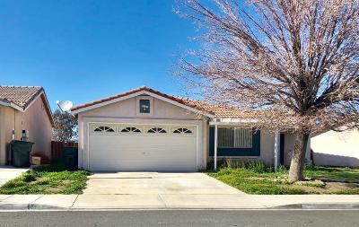 Victorville Single Family Home For Sale: 15228 Sunflower Lane