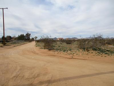 San Bernardino County Residential Lots & Land For Sale: Japatul Road