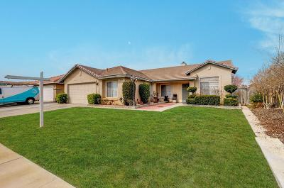 Victorville Single Family Home For Sale: 12476 Mesa Oro Drive