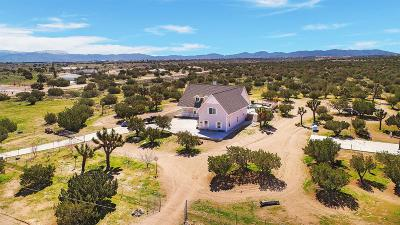 Oak Hills Single Family Home For Sale: 11245 Joshua Street