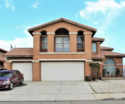 Victorville Single Family Home For Sale: 13149 Four Hills Way
