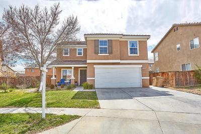 Hesperia Single Family Home For Sale: 14027 Zircon Street
