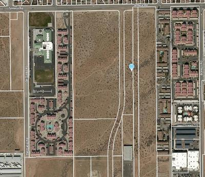Victorville CA Residential Lots & Land For Sale: $549,000