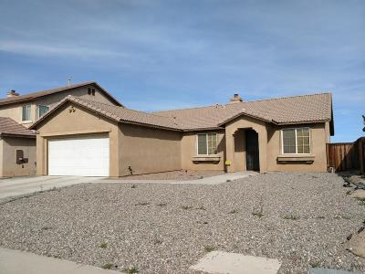 Victorville Single Family Home For Sale: 12555 Glen Canyon Lane