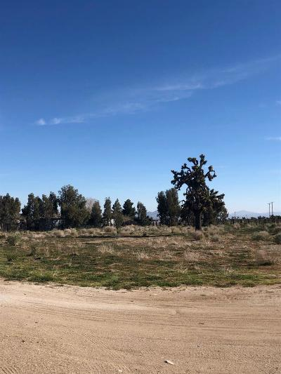 Phelan CA Residential Lots & Land For Sale: $25,900