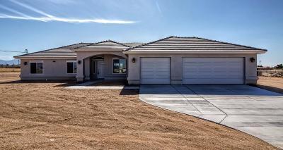 Hesperia Single Family Home For Sale: 11578 Eighth Avenue