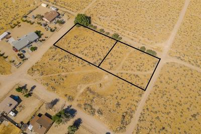 San Bernardino County Residential Lots & Land For Sale: Russell Lane