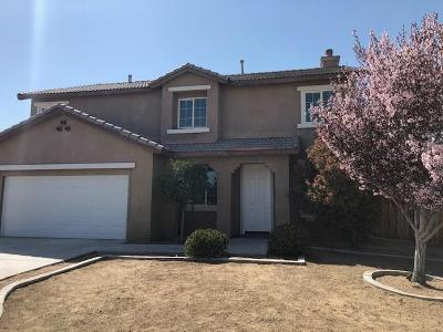 Victorville Single Family Home For Sale: 12812 Indian Summer Street
