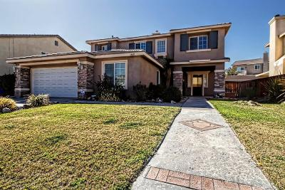 Victorville Single Family Home For Sale: 13871 Misty Path