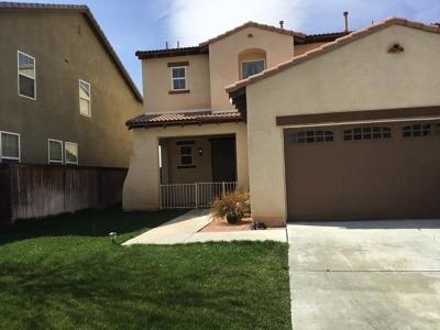 Hesperia Single Family Home For Sale: 8770 Redondo Avenue
