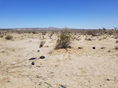 Adelanto Residential Lots & Land For Sale: Desoto Avenue