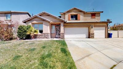 Victorville Single Family Home For Sale: 13455 Jalapa Court